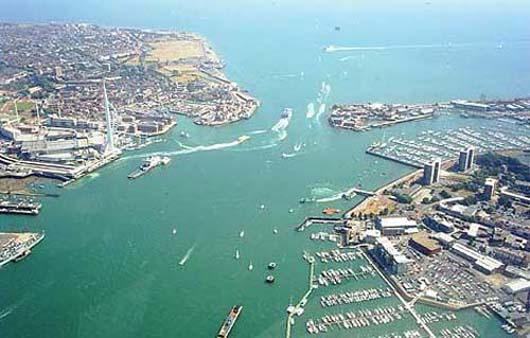 Car Hire Portsmouth Harbour Uk