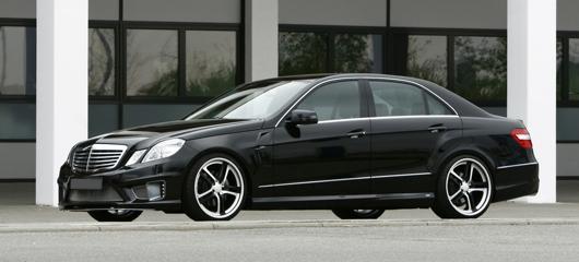 Luxury Chauffeur Car Hire London
